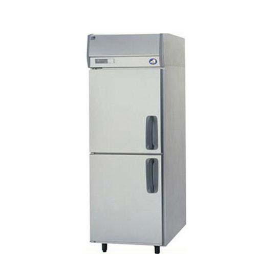 【業務用冷蔵庫】【パナソニック(旧サンヨー)】縦型冷蔵庫 【SRR-K761L】幅745×奥行650×高さ1950【タテ型冷蔵庫】【送料無料】【業務用】【新品】