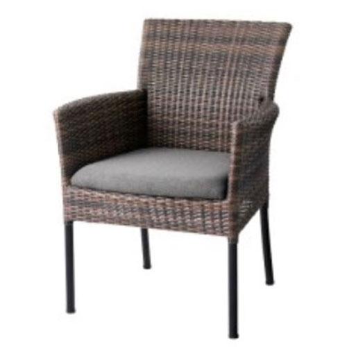 洋風椅子 BATAVIA バタビアイス 張地ランクA CHERRY(チェリー)  幅620×奥行590×高さ800、座面高さ:430/業務用/新品/送料無料
