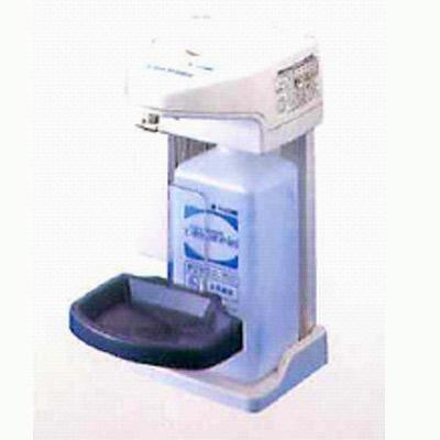 サンデン 自動手指消毒器 て・きれいきMINI (TEK-M1A) (業務用)