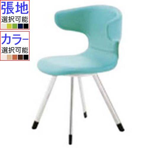 CRES(クレス) スチールパイプイス(椅子) マッセAW2イス 張地ランクA 幅540×奥行555×高さ765 【業務用/新品】【送料無料】