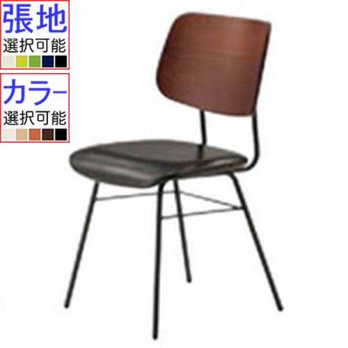 CRES(クレス) スチールパイプイス(椅子) ミロスイス 張地ランクA 幅440×奥行495×高さ810 【業務用/新品】【送料無料】