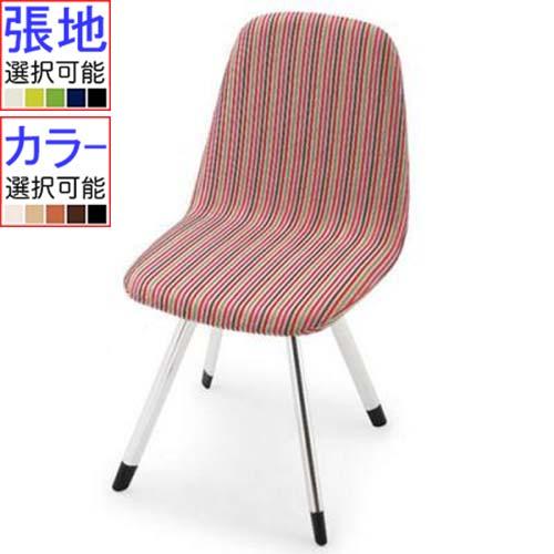 CRES(クレス) スチールパイプイス(椅子) マートルイスB 張地ランクA 幅420×奥行555×高さ805 【業務用/新品】【送料無料】