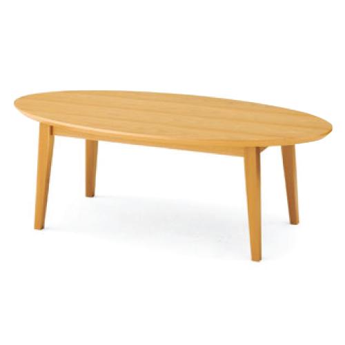 CRES(クレス) ラウンジテーブル[TB2383-US] 幅1200×奥行600×高さ420(mm)【業務用】【新品】【送料無料】