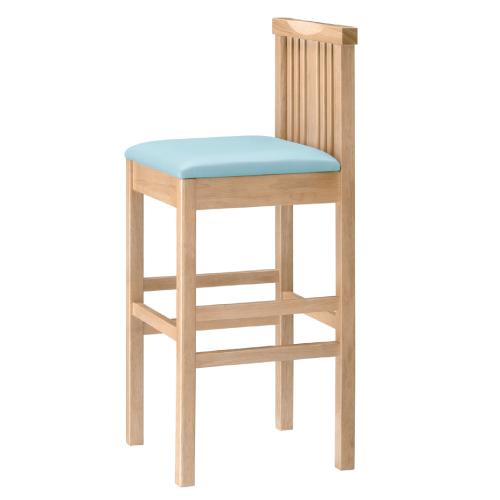 【矢作 N スタンド椅子 Aランク 】 幅420×奥行420×高さ980(mm)【業務用】【新品】【送料無料】