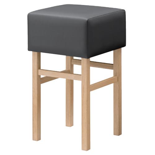 【玄海 N スタンド椅子 Aランク 】 幅410×奥行410×高さ710(mm)【業務用】【新品】【送料無料】