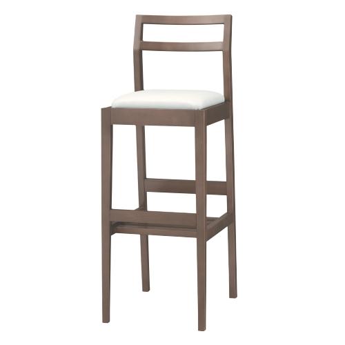 【伊東 1 D スタンド椅子 Aランク 】 幅380×奥行480×高さ1090(mm)【業務用】【新品】【送料無料】
