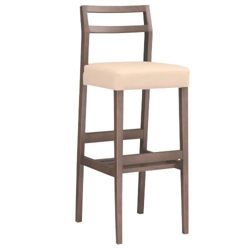 【伊豆 1 D スタンド椅子 Aランク 】 幅400×奥行490×高さ1090(mm)【業務用】【新品】【送料無料】