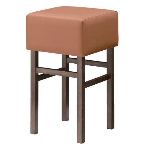【玄海 D スタンド椅子 Aランク 】 幅410×奥行410×高さ710(mm)【業務用】【新品】【送料無料】