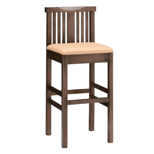 【矢作 D スタンド椅子 Aランク 】 幅420×奥行420×高さ980(mm)【業務用】【新品】【送料無料】