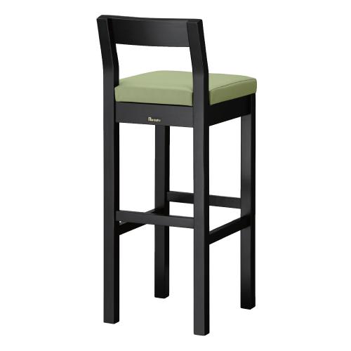 【小町 B スタンド椅子 Aランク 】 幅330×奥行410×高さ910(mm)【業務用】【新品】【送料無料】