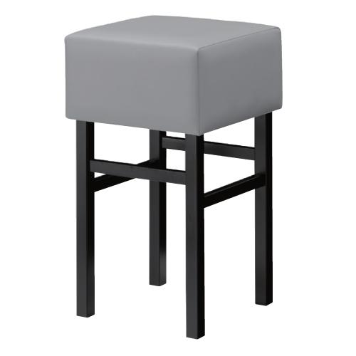 【玄海 B スタンド椅子 Aランク 】 幅410×奥行410×高さ710(mm)【業務用】【新品】【送料無料】