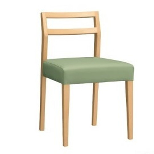 伊豆 スタイリッシュ 伊豆1N椅子 【Aランク】【業務用】【送料無料】
