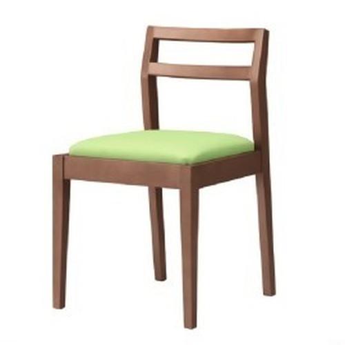 伊東 スタイリッシュ 伊東1D椅子 【Aランク】【業務用】【送料無料】