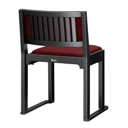 根来II スレッド 根来IIB椅子 【Aランク】【業務用】【送料無料】
