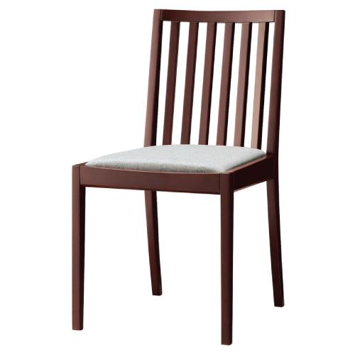 プロシード 椅子(イス) ノワールイス BR 張地ランクA /(業務用/新品)(送料無料)