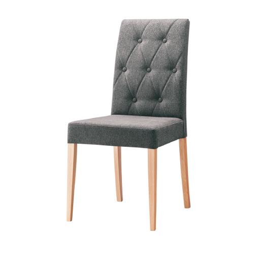 プロシード 椅子(イス) プレージスタンドイス 張地ランクA 幅430×奥行535×高さ1070mm 【業務用/新品】【送料無料】
