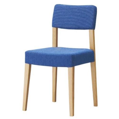 プロシード 【スプーンイス [SPOON] 張地ランクA】木製イス(椅子) フレーム色:NA(ナチュラル)幅410mm×奥行480mm×高さ800mm×座面までの高さ450mm【業務用】【新品】【送料無料】