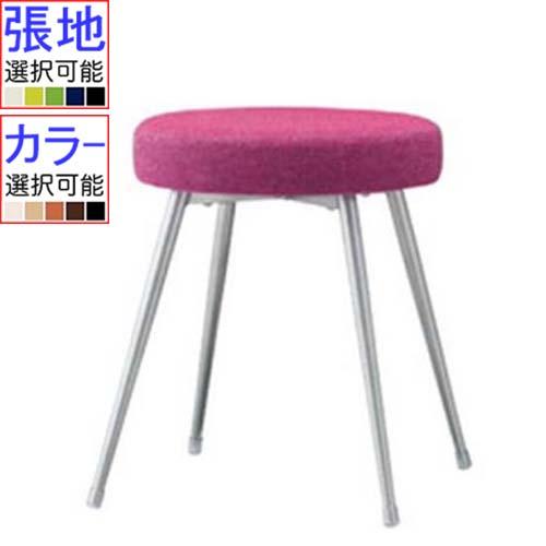 プロシード スチールパイプイス(椅子) イーバイス 張地ランクA 幅510×奥行510×高さ440 【業務用/新品】【送料無料】