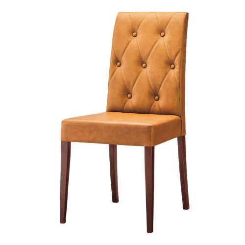 プロシード 椅子(イス) プレージBR 張地ランクAプレージ 11704-A 幅450×奥行540×高さ940 【業務用/新品】【送料無料】