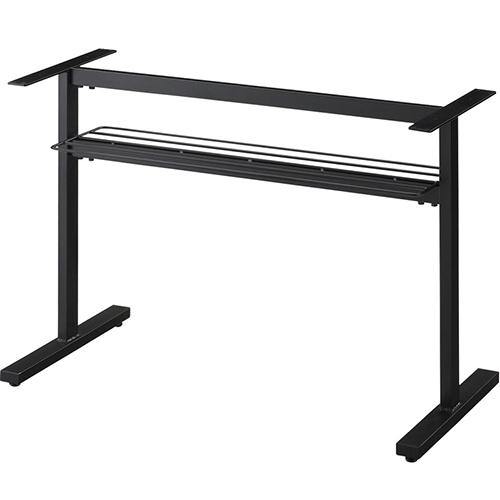 プロシード(丸二金属) テーブル脚 TABLE LEG 対立脚 DT517-B 幅520×高さ680(mm) 業務用 送料無料
