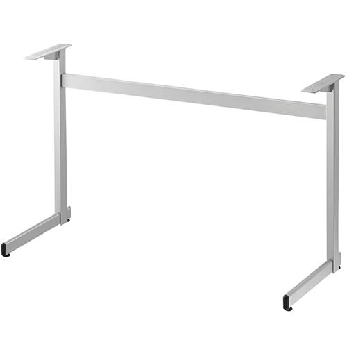 プロシード(丸二金属) テーブル脚 TABLE LEG 対立脚 DT518-A 幅1415(mm) 業務用 送料無料