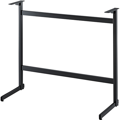 プロシード(丸二金属) テーブル脚 TABLE LEG 対立脚 DT522-D 幅1115(mm) 業務用 送料無料
