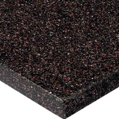 プロシード(丸二金属) テーブル天板 人工大理石 ST991-DR-B 幅500×奥行500×高さ30(mm) 業務用 送料無料