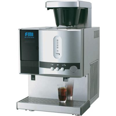 【業務用】 FMI コーヒーマシン カフェトロン アイスコーヒーマシン CT-1003C 【送料無料】
