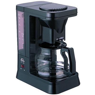【業務用】コーヒーマシン 10カップ用 幅172×奥行282×高さ335mm【カリタ】【送料無料】