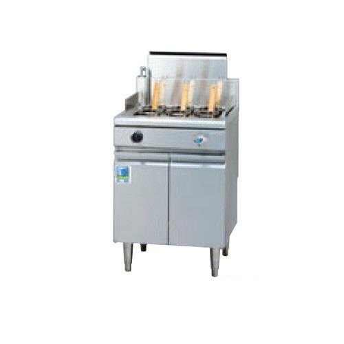 【業務用】【新品】 タニコー ゆで麺器 角型ゆで麺器(省エネタイプ) TGUS-60A W600×D750×H800 都市ガス/LPガス 【送料無料】