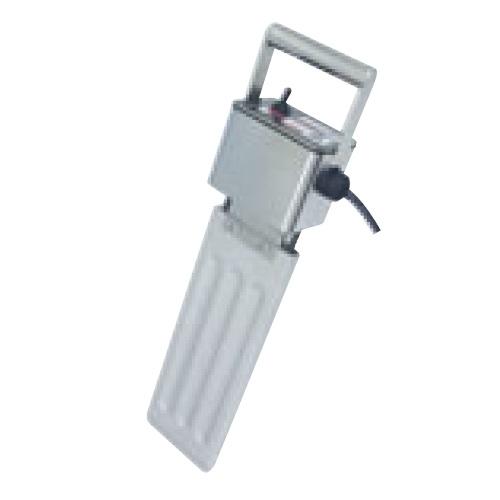 【業務用】【新品】 タニコー 溶解ヒーター ショートニング溶解ヒーター TSH-04 幅80×奥行110×高さ520 単相100V 【送料無料】