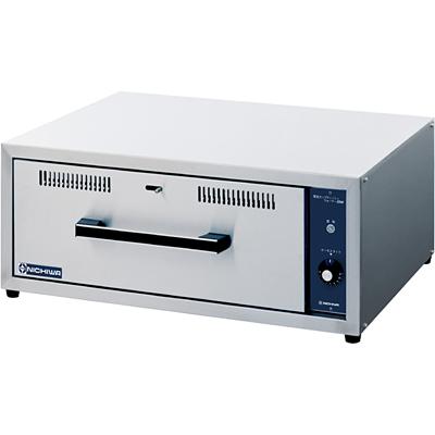ニチワ 電気カップディッシュウォーマー 卓上タイプ 1段 CDW-450T 幅750×奥行560×高さ310mm 【送料無料】【業務用】