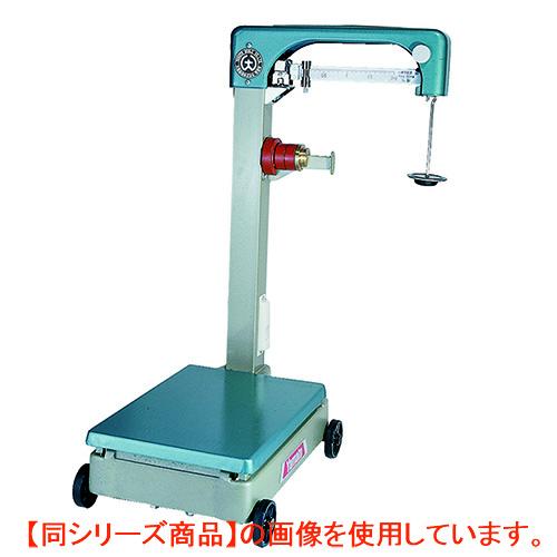 【業務用/新品】台ハカリ 規格台ハカリ 【車付き】 50kg B-50Z 大和製衡/【送料無料】