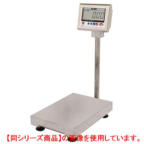 台ハカリ 防塵防水デジタル台ハカリ 120kg DP-6700N-120 大和製衡【業務用/新品】【送料無料】