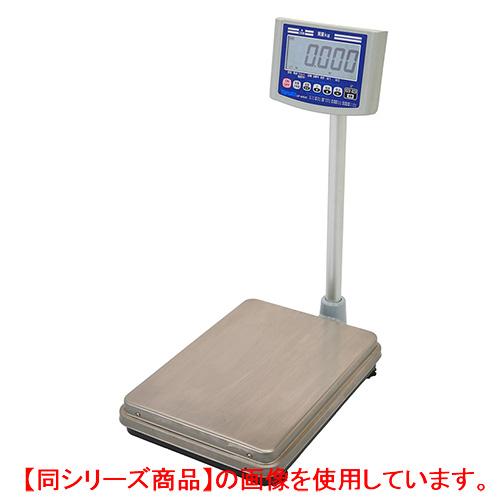 【業務用/新品】台ハカリ デジタル台ハカリ 120kg/150kg DP-6800K-120 大和製衡/【送料無料】