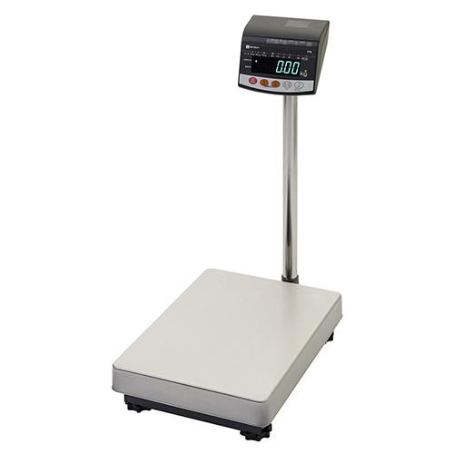【業務用/新品】台ハカリ 電子重量ハカリ 30kg/60kg/150kg ITX-150 イシダ/【送料無料】