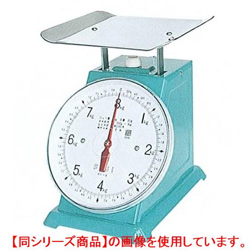 【業務用/新品】上皿自動ハカリK-1型 4kg K-4 富士計器製造/【グループW】