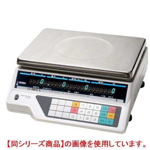 【業務用/新品】料金ハカリ デジタル演算ハカリ 6kg/15kg LC-NEO2-15KG イシダ/【送料無料】