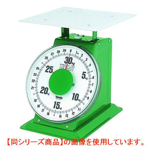 【業務用/新品】上皿自動ハカリ 特大型上皿ハカリ 30kg SD-30 大和製衡/【グループW】