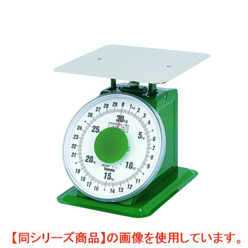 【業務用/新品】上皿自動ハカリ 大型上皿ハカリ 30kg SDX-30 大和製衡/【グループW】
