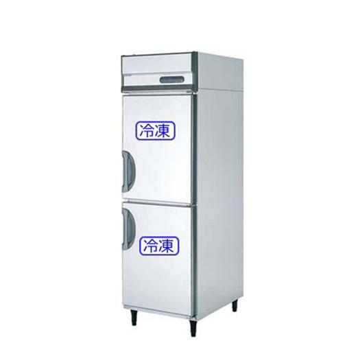 冷凍庫 【福島工業】【URN-062FM3】【W610×D650×H1950mm】【送料無料】【業務用】
