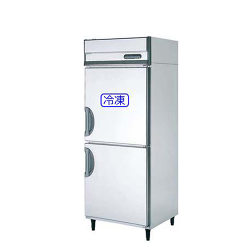 業務用 冷凍冷蔵庫 【福島工業】【URN-081PM6】【W755×D650×H1950】【送料無料】【業務用】