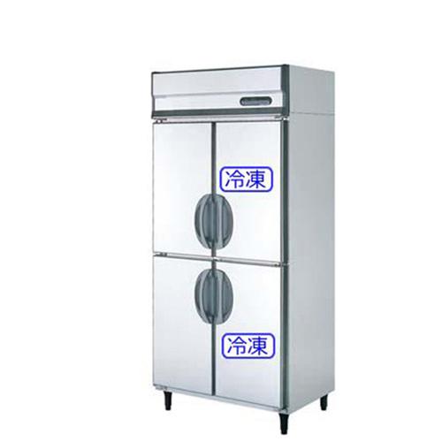 冷凍冷蔵庫 【福島工業】【URN-092PM6】【幅900×奥行650×高さ1950mm】【送料無料】【業務用】