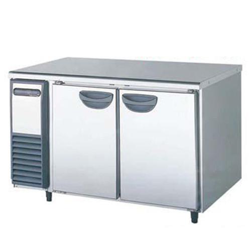 コールドテーブル冷蔵庫 【フクシマガリレイ】【YPL-120RM1】【幅1200×奥行900×高さ800】【送料無料】【業務用】