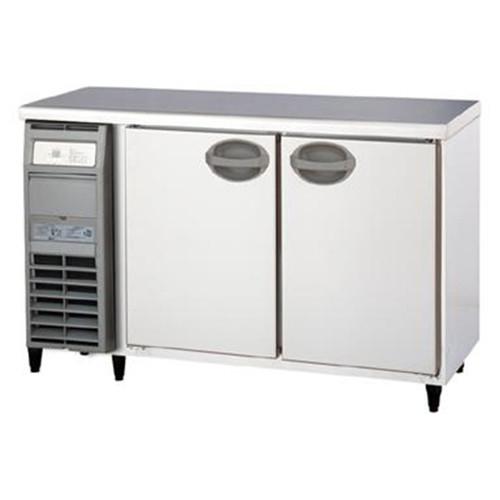 冷凍コールドテーブル 【フクシマガリレイ】【内装樹脂鋼板】【YRC-122FE2】【幅1200×奥行600×高さ800mm】【送料無料】【業務用】