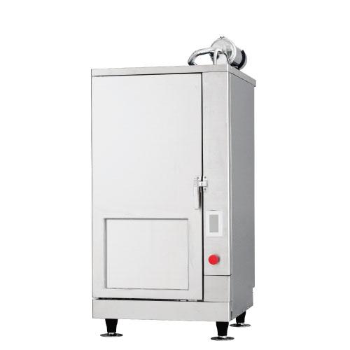 フクシマガリレイ 業務用低温スチーマー QTS-23HTA 幅600×奥行710×高さ1175 【送料無料】【業務用/新品】
