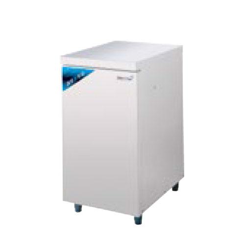 フクシマガリレイ RO水生成装置 小型タイプ ROKL-01 幅420×奥行600×高さ800 【送料無料】【業務用/新品】