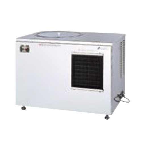 福島工業 氷蓄冷式 冷水機 SWR-250-P1 W703×D531×H504 【送料無料】【業務用/新品】