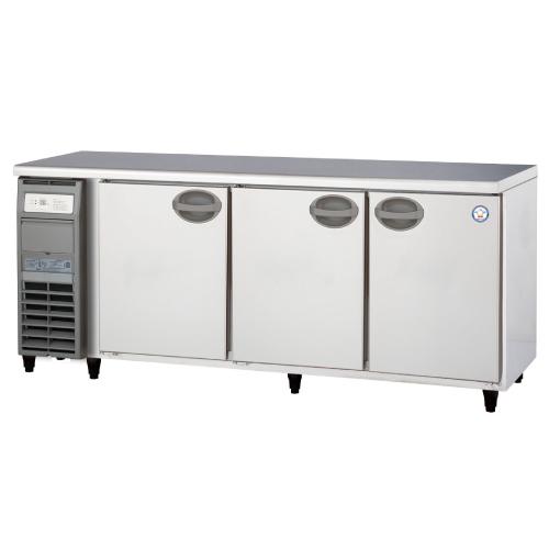 福島工業 横型冷凍庫 YRC-183FM2 幅1800×奥行600×高さ800 【送料無料】【業務用/新品】