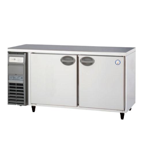 フクシマガリレイ 冷凍冷蔵コールドテーブル YRW-151PM2 幅1500×奥行750×高さ800 【送料無料】【業務用/新品】
